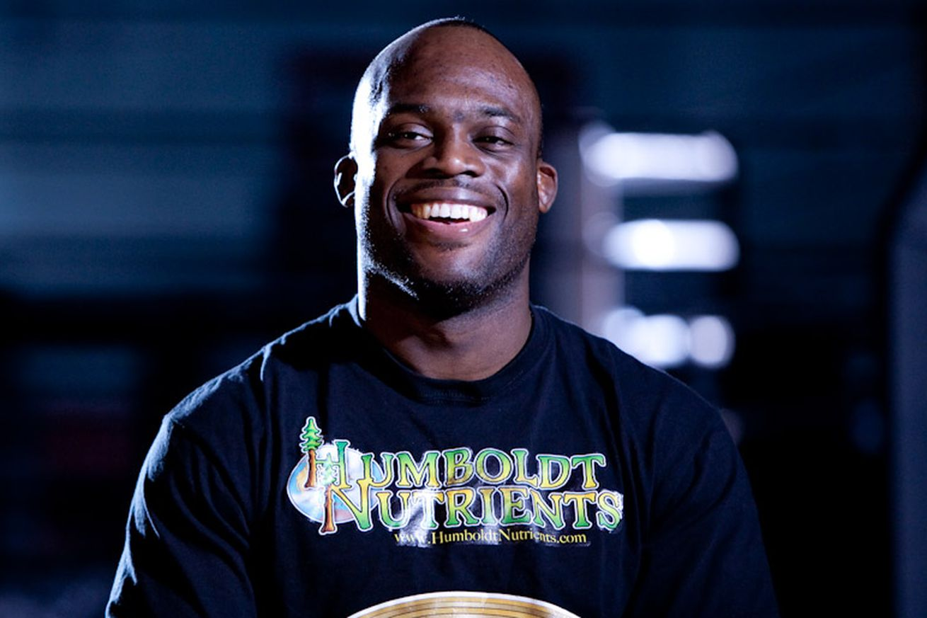 No Mercy: Melvin Manhoef admits hes on his last run, wants to be perfect against Rafael Carvalho
