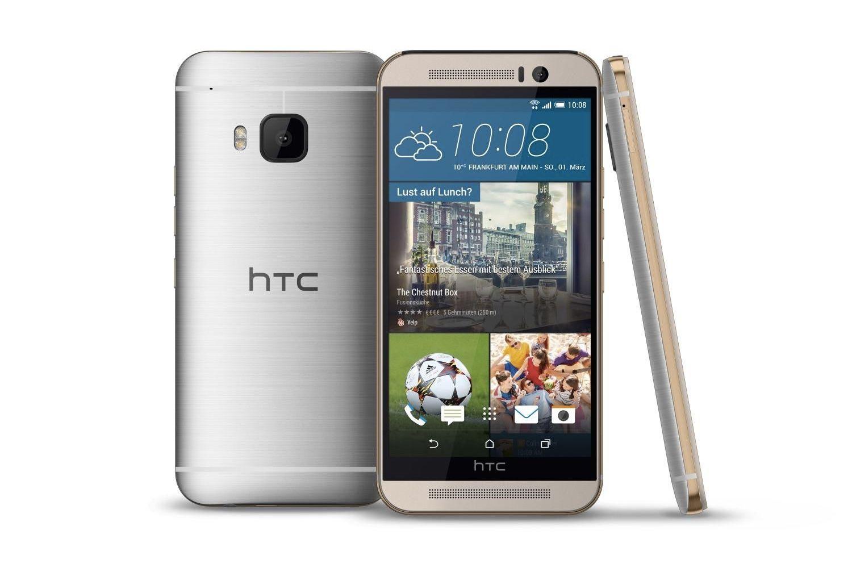 HTC má nemalé problémy! - svetapple.sk