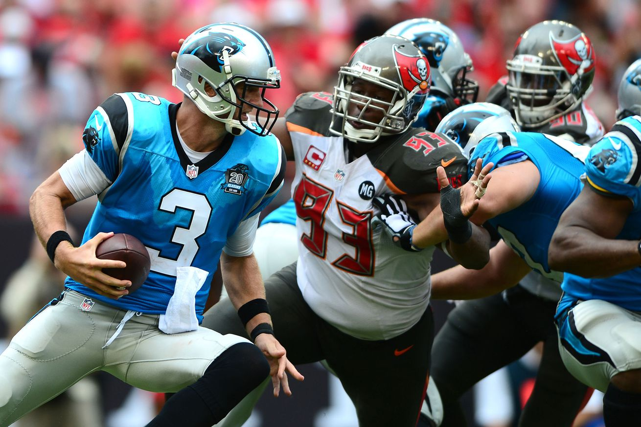 Panthers Vs