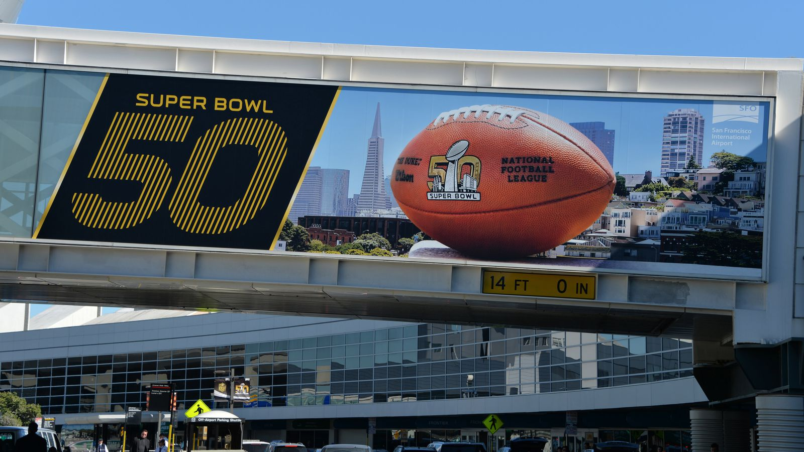 The Super Bowl 50 commercials were both underwhelming and weird. How bad  were the Super Bowl commercials  They weren t terrible 42c999b3b