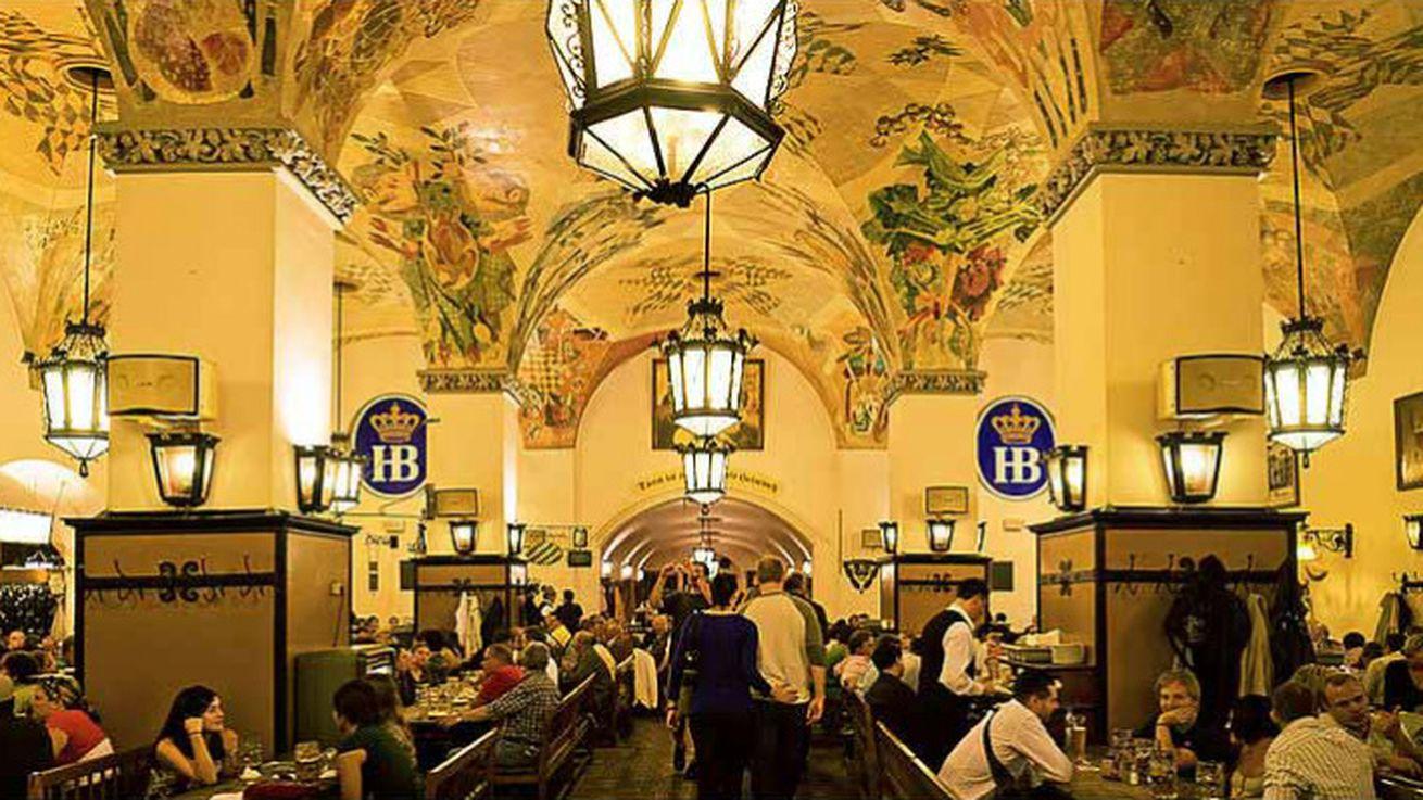 Is German Beer Hall Hofbrauhaus Headed For Opry Mills