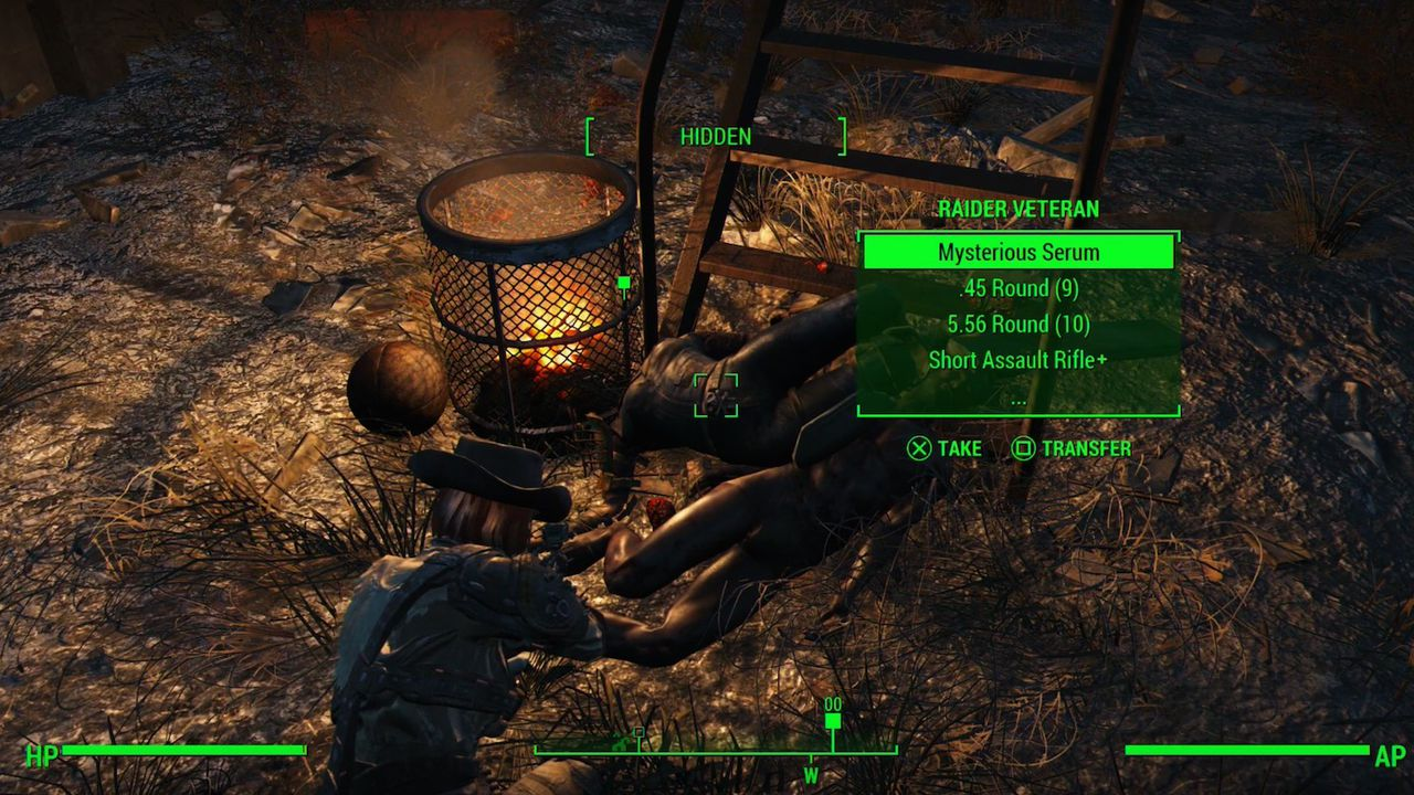 Fallout 4 the secret of cabot house special delivery for Edward deegan