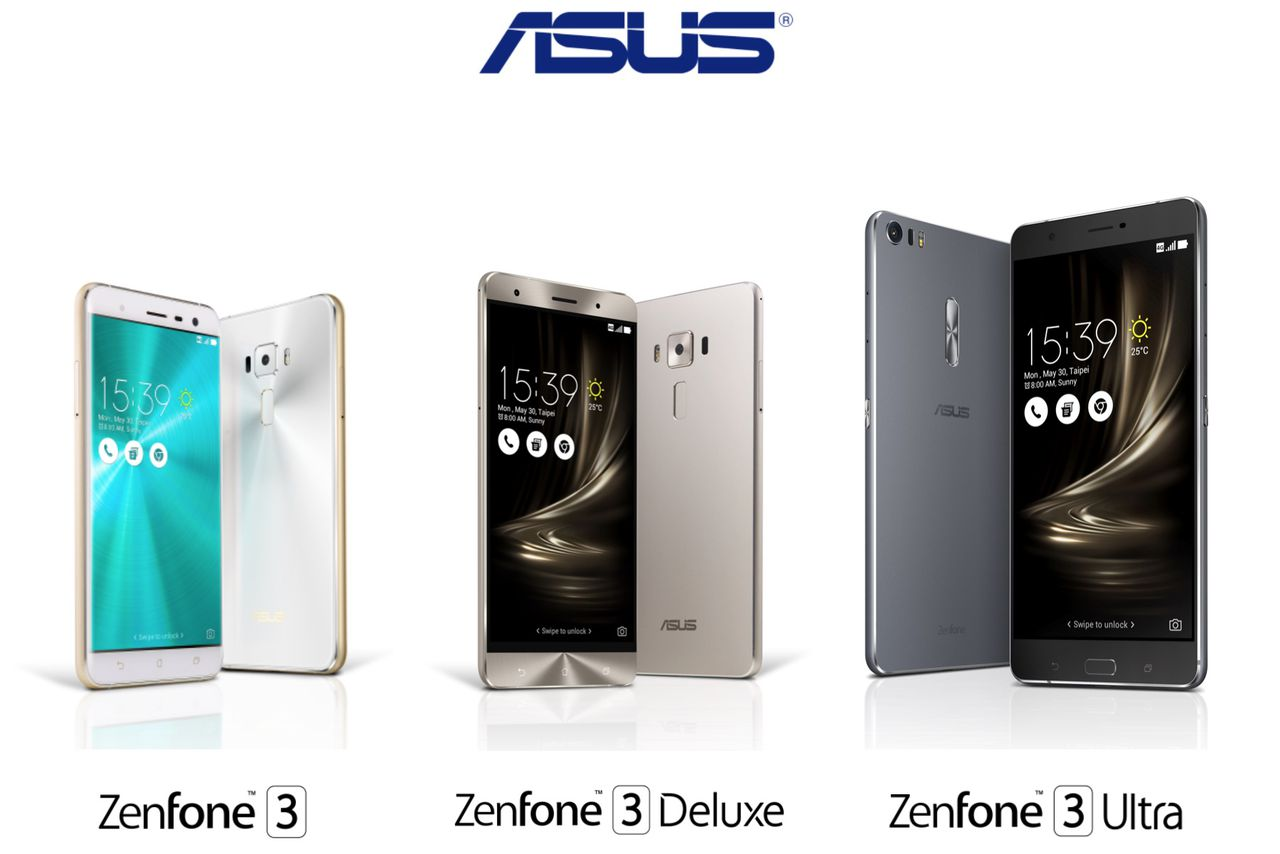 Asus Rolling Out VoLTE Support to ZenFone 3 Range and Other Smartphones via OTA Update