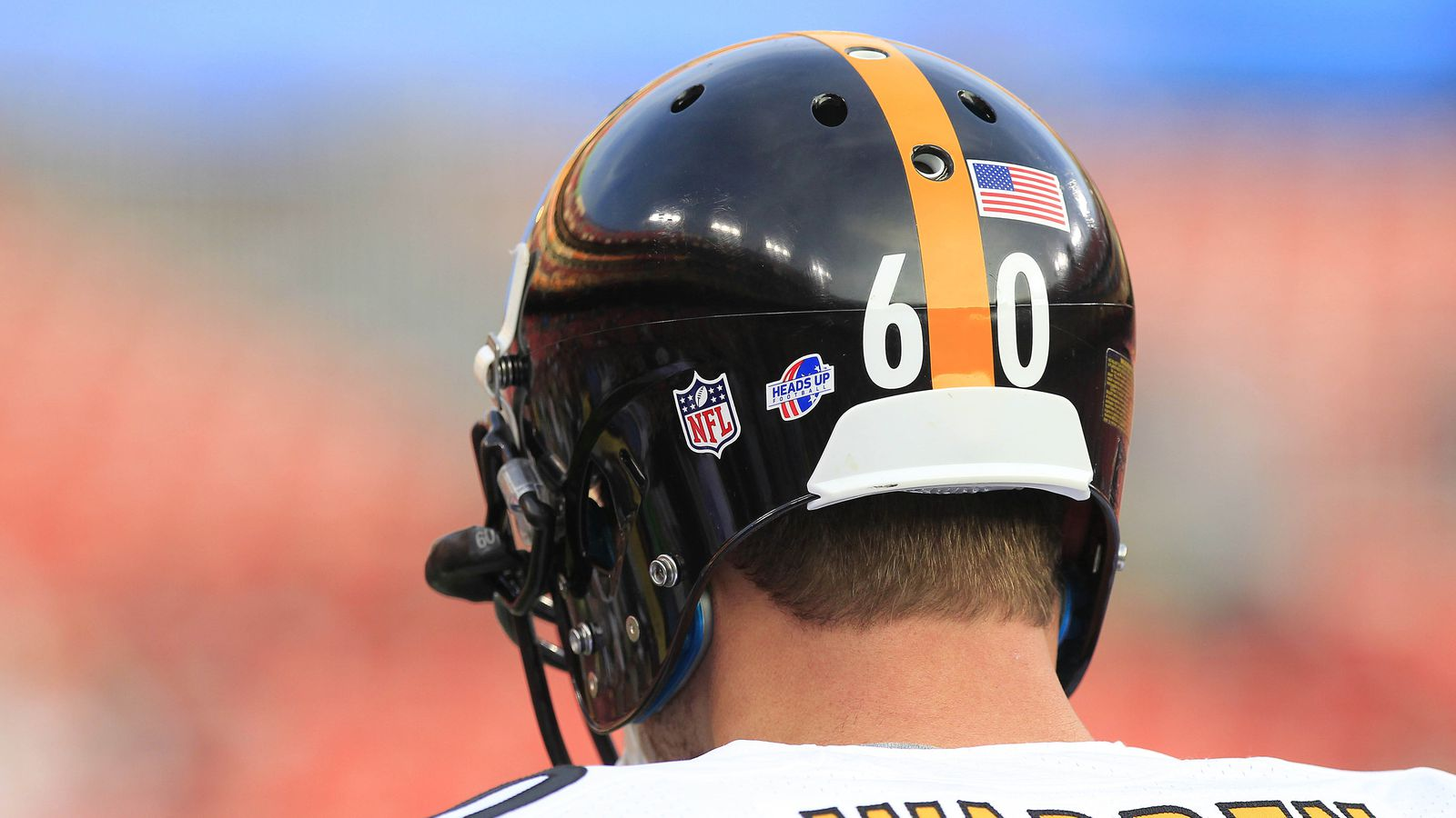 ... Projections: Punters, kickers and holders - Behind the Steel Curtain