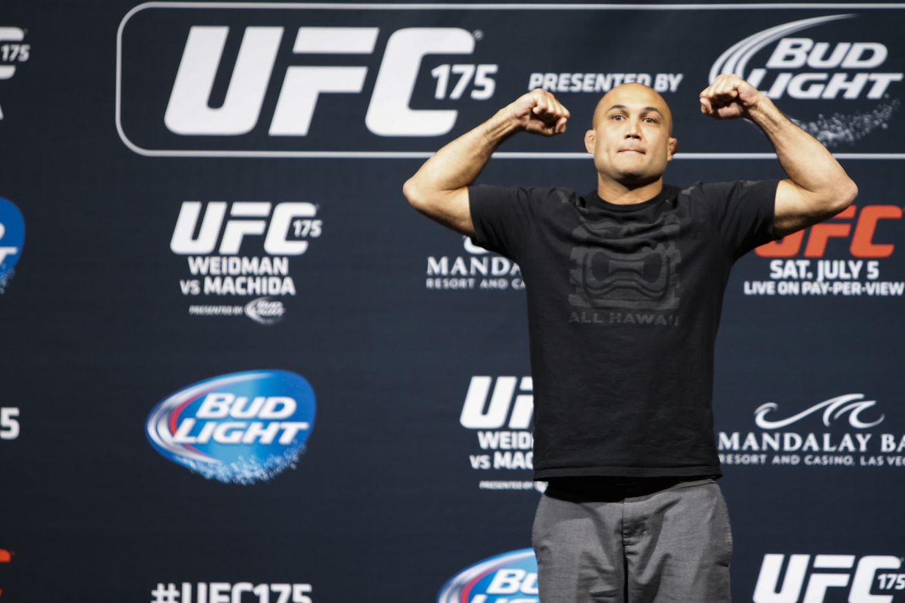 community news, BJ Penn vs. Dennis Siver to serve as UFC 199s featured prelim fight