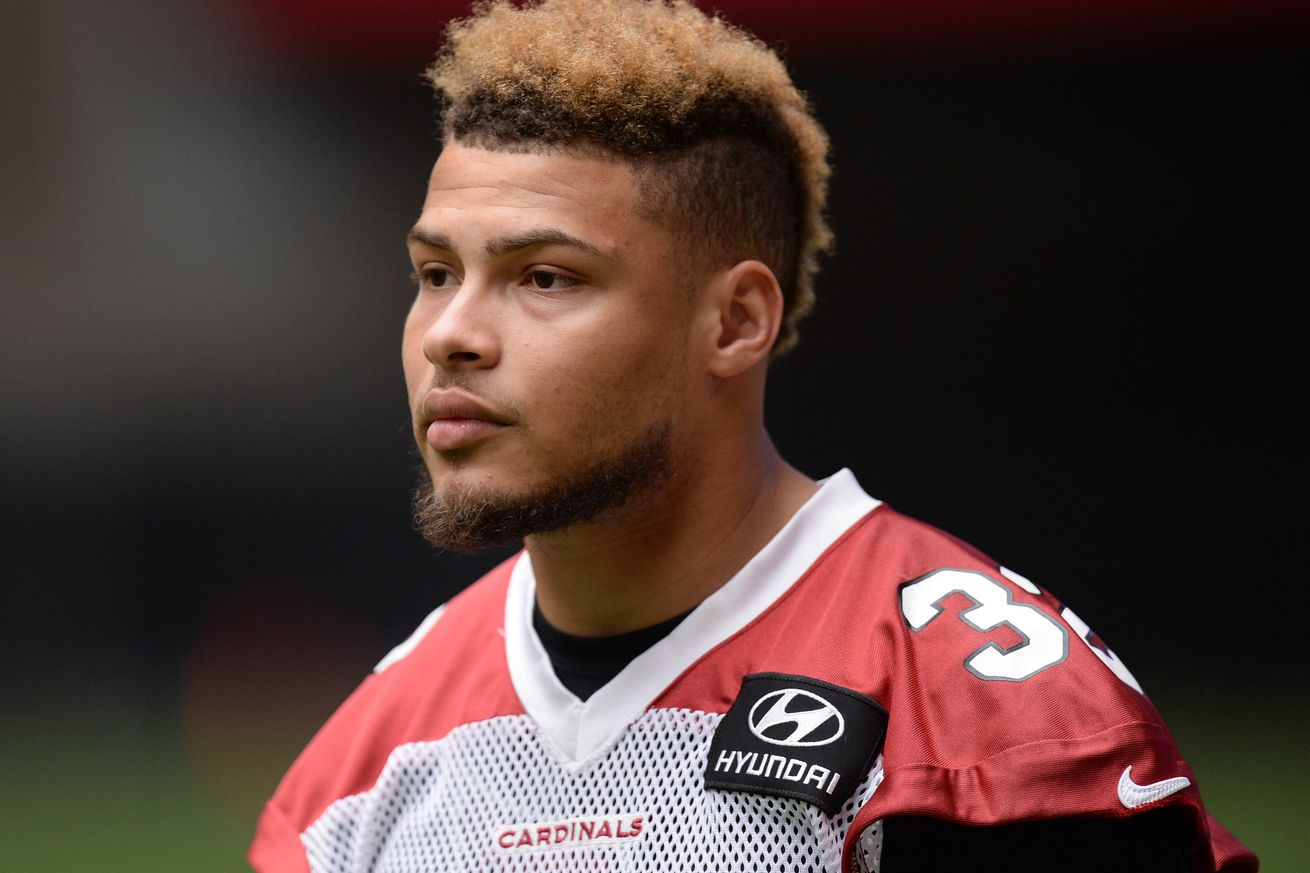 Cardinals, Tyrann Mathieu agree to five-year deal