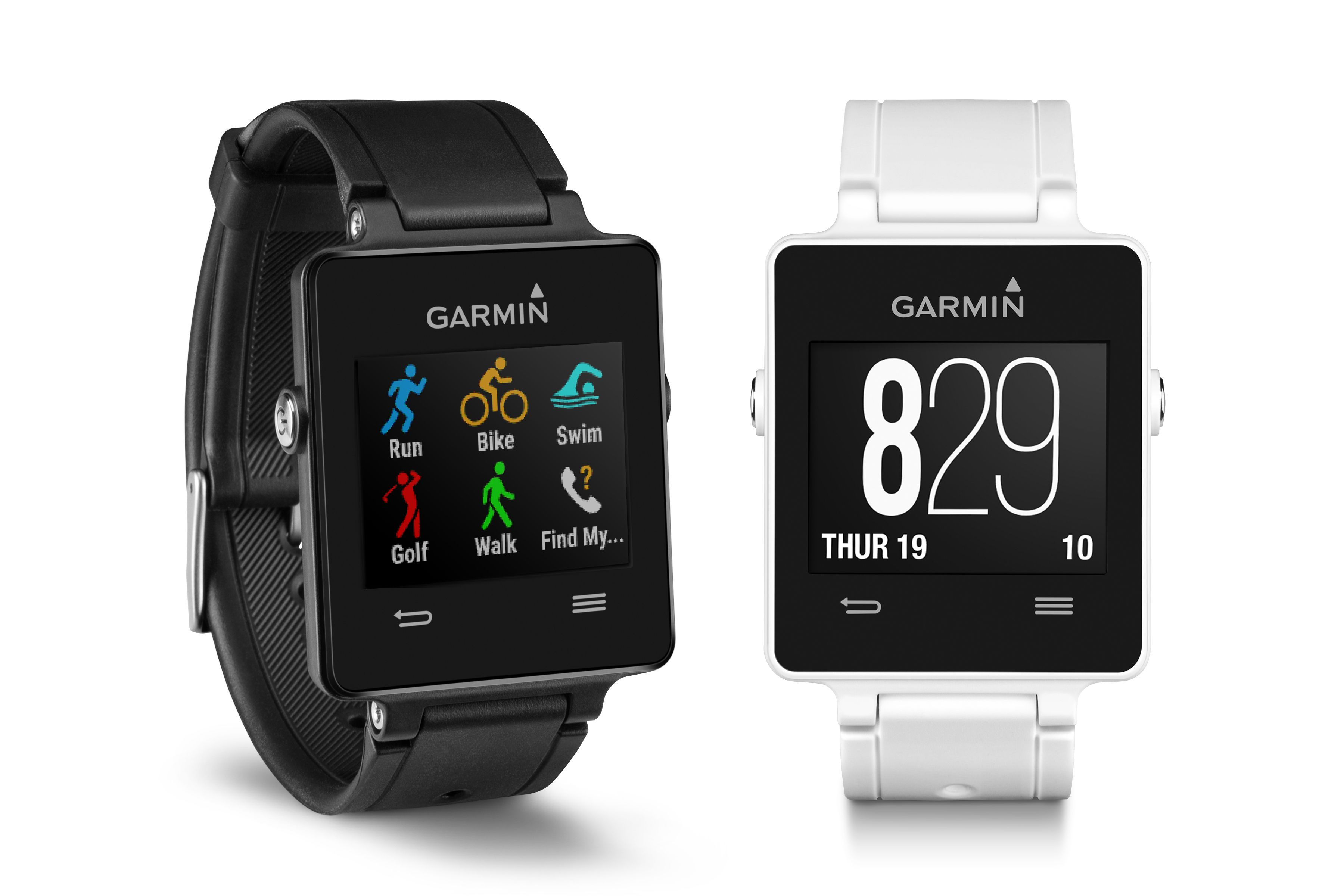 Garmin announces three wildly different smartwatches ...