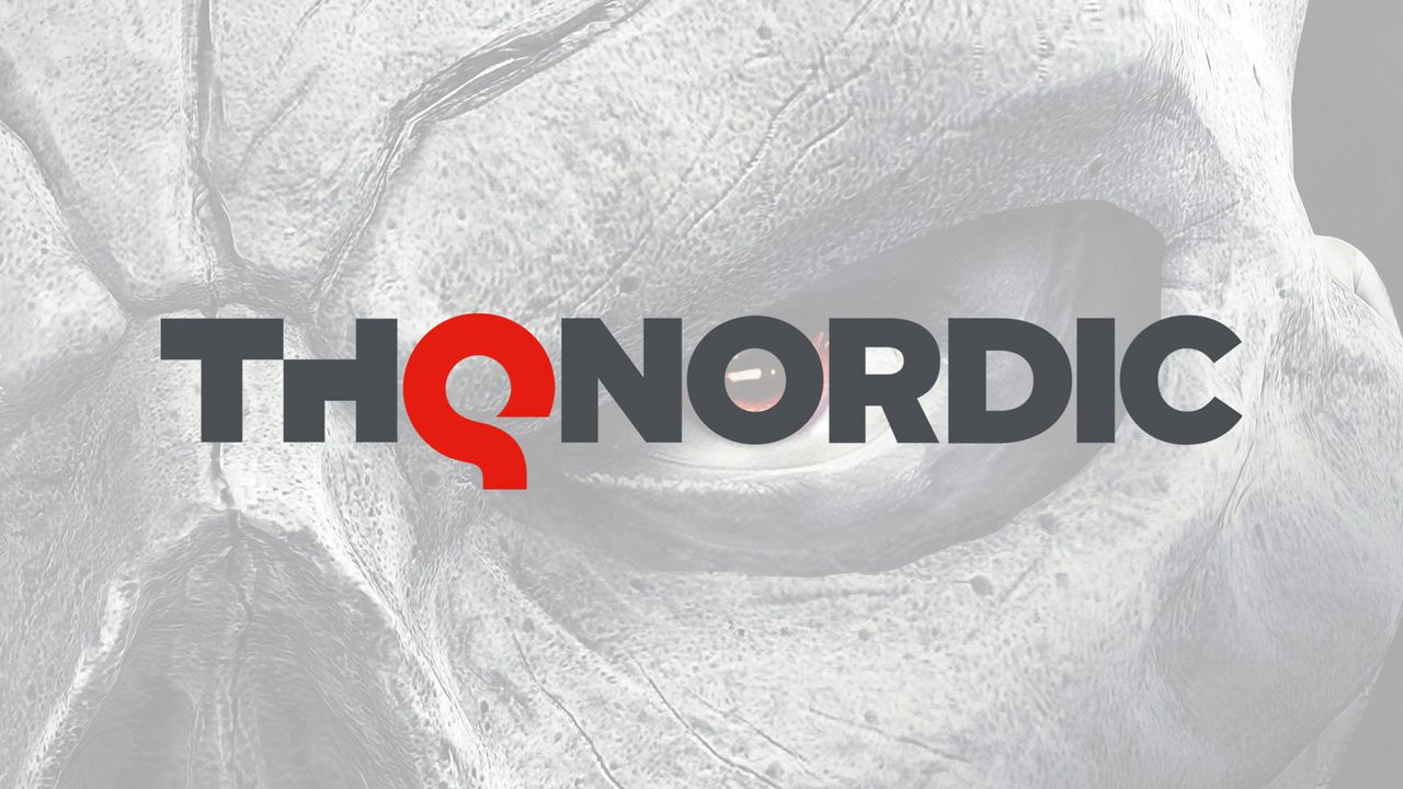 Nordic Games Become THQ Nordic, Confirms 13 Unannounced Titles