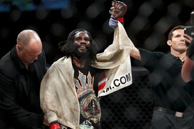 Daniel Straus determined not to let Henry Corrales make a name at his expense