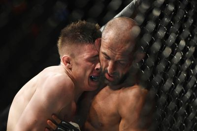 UFC Fight Night 76 injuries and medical suspensions: Norman Parke, six others facing six month sits