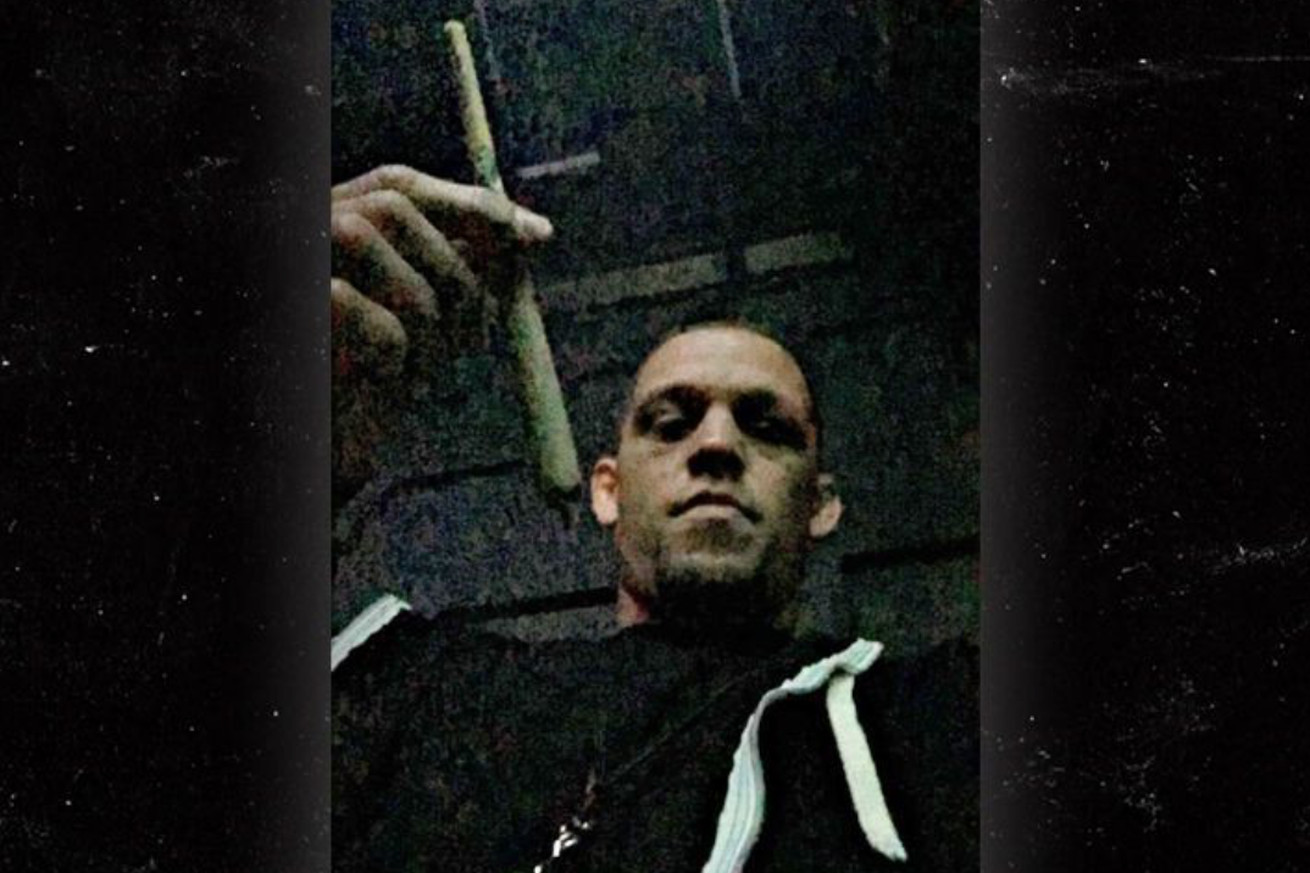 Pic: The Diaz brothers, Snoop Dogg, and the biggest joint you will ever see