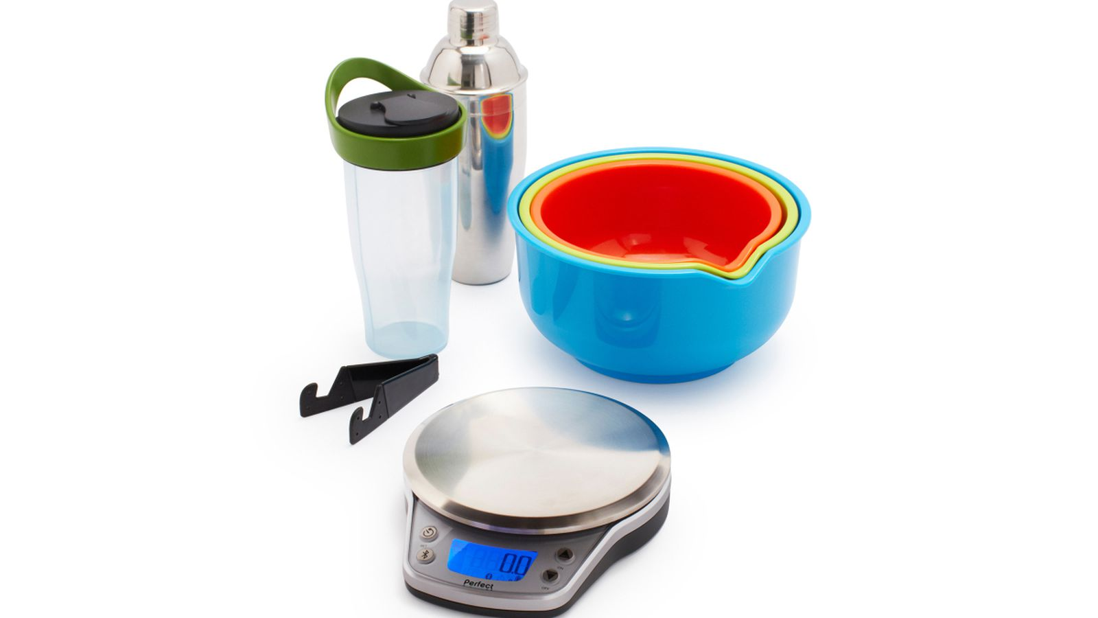 This 130 kitchen scale is an expensive way to learn to for Sur la table kitchen scale
