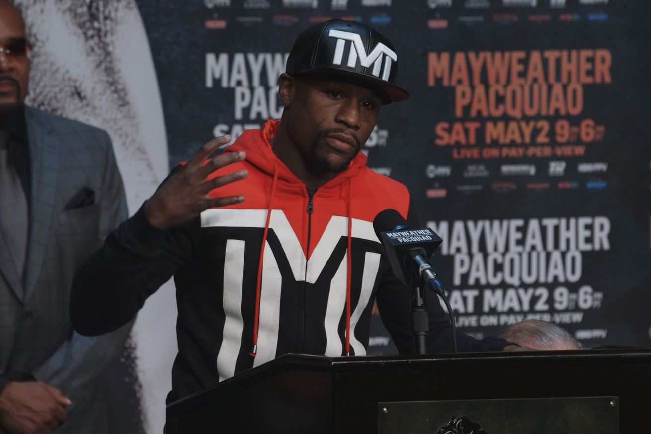 community news, Morning Report: Floyd Mayweather will only fight against Conor McGregor, says it will be record breaking