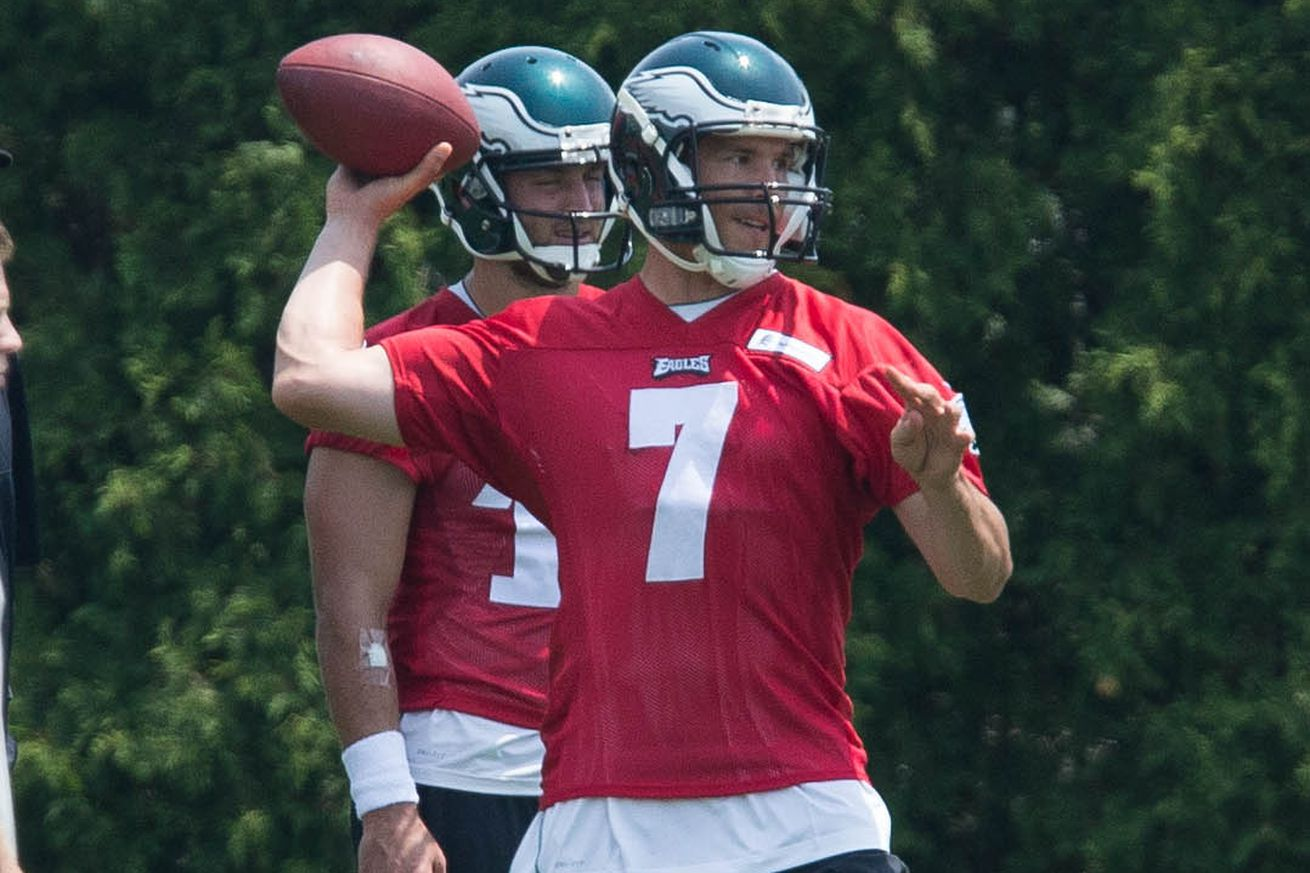 Nike jerseys for sale - Eagles Training Camp Practice Notes: Sam Bradford looked sharp ...