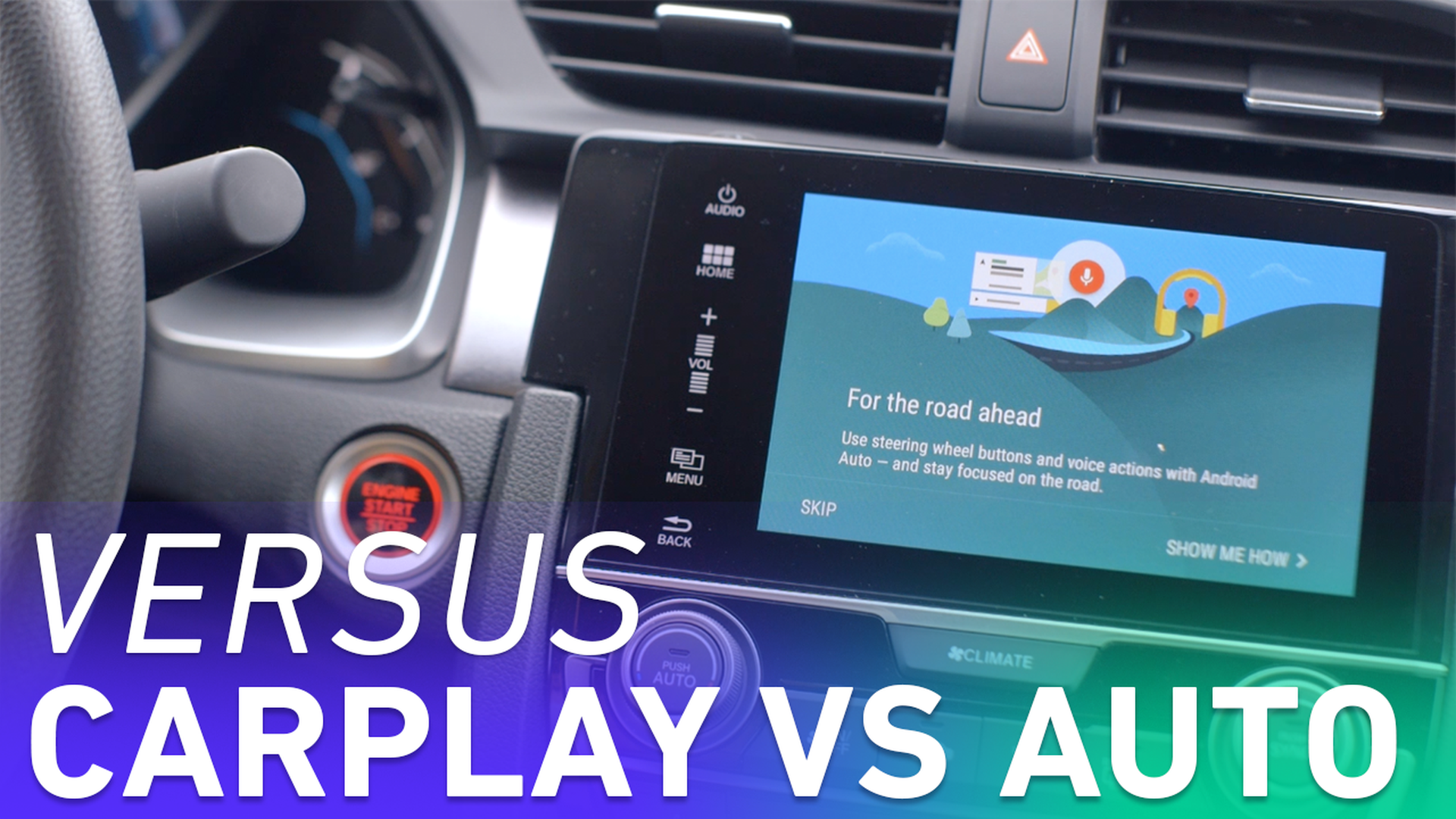 Apple CarPlay, where have you been all of my driving life