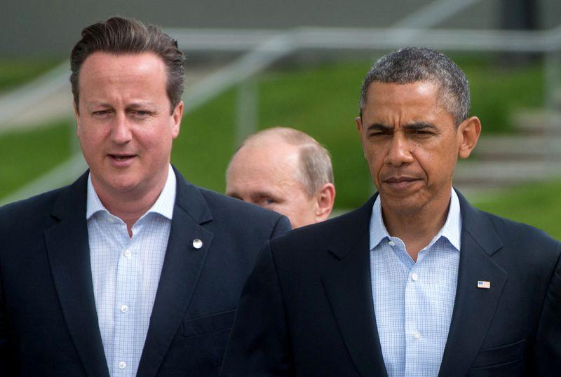 Если бы не Великобритания, санкций против России могло и не быть, - Кэмерон - Цензор.НЕТ 704
