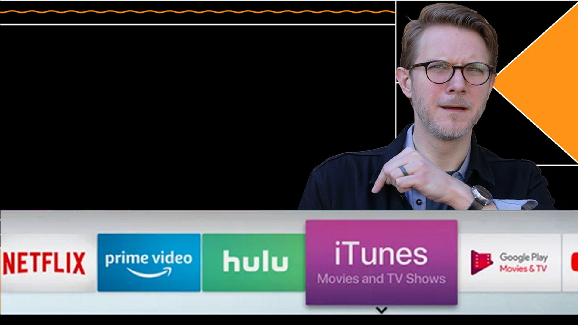 Apple's TV industry embrace was an inevitable surprise - The