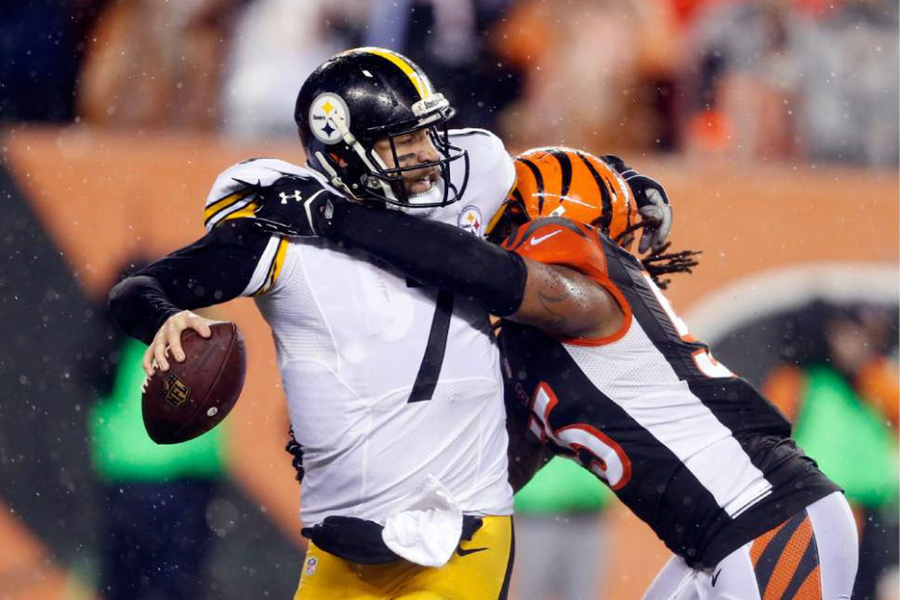 2016 NFL Forecast: AFC North
