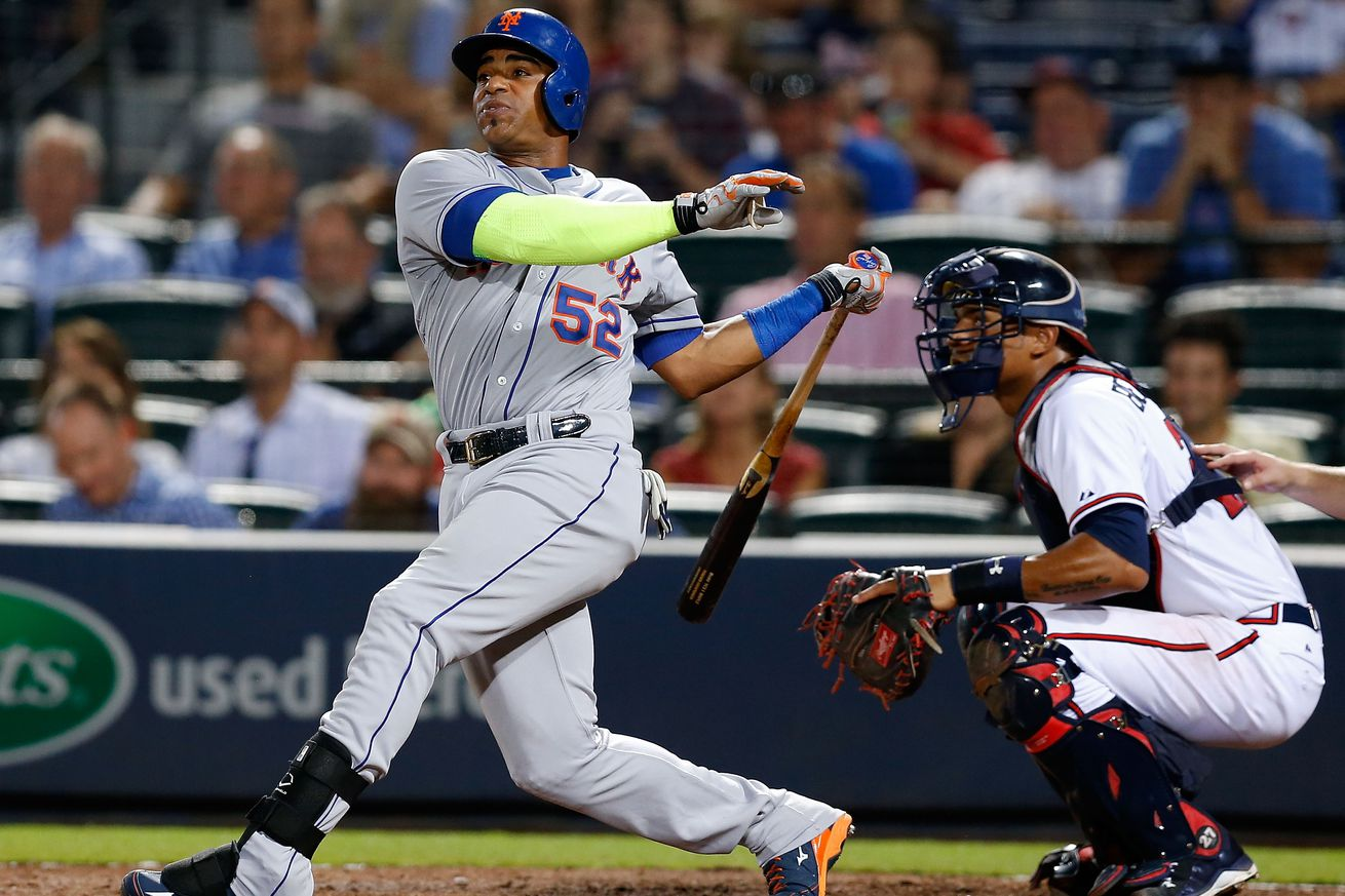 Mets, Cespedes agree to three-year deal