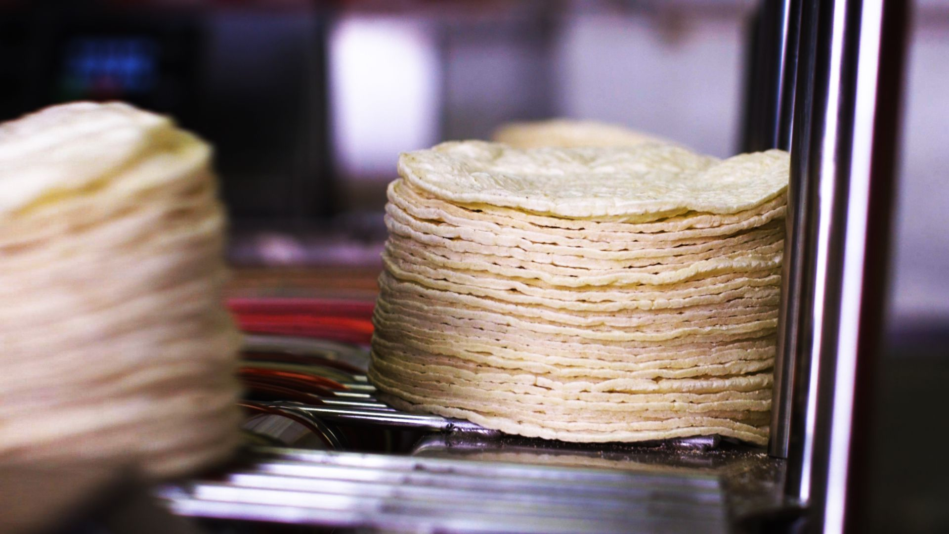 Watch: This Brooklyn Tortilla Factory Makes Over One Million