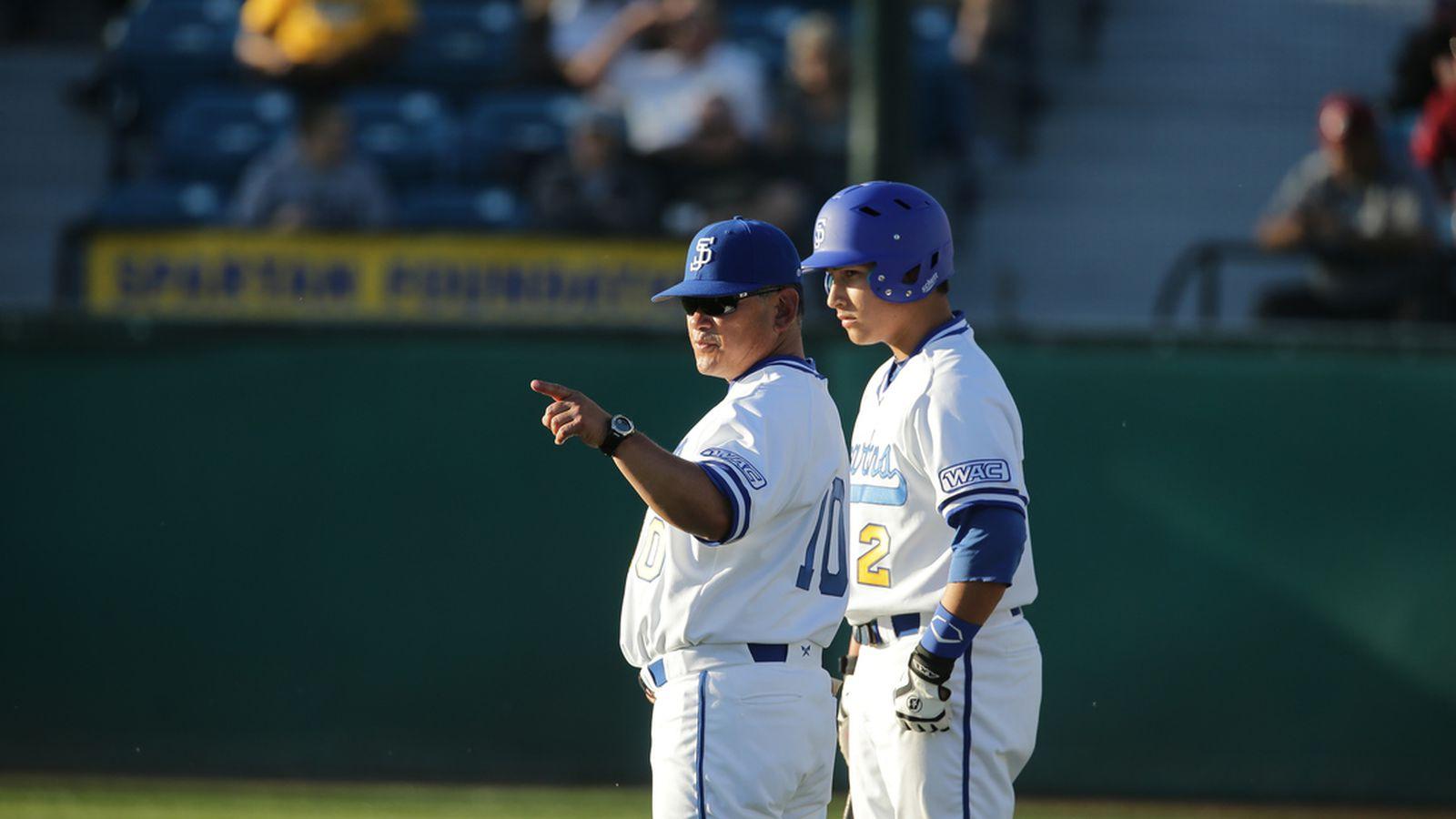 Fineas Del Bonta-Smith lights out as closer for San Jose ... |San Jose State Baseball