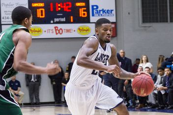 Shaquille Johnson News, Stats, Photos | Longwood Lancers