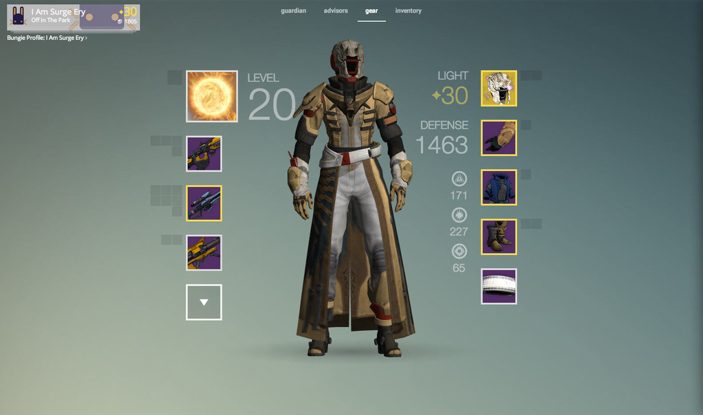 Guide to leveling up in destiny just in time for the dark below