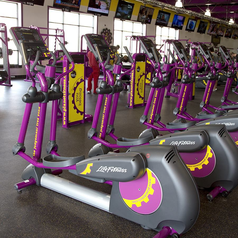 Free Weights Planet Fitness: How Much You'll Pay At New York City's Chain Gyms Right