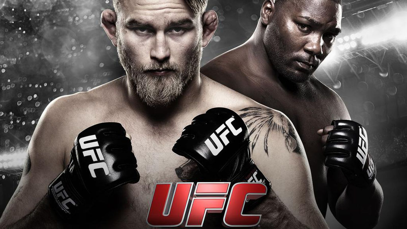 Latest UFC on FOX 14 fight card and rumors for 'Gustafsson ...
