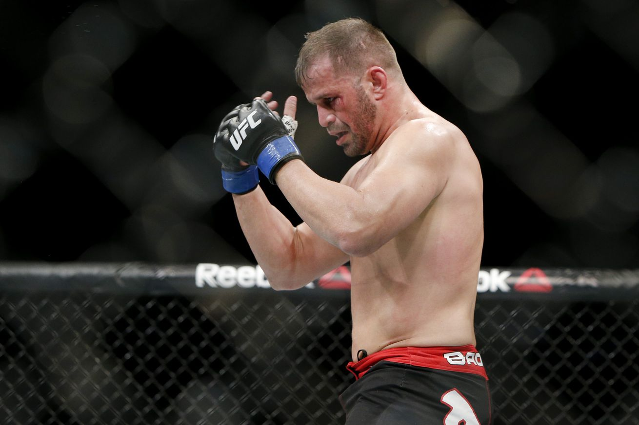 community news, Fabio Maldonado gets first fight after five year run in the UFC