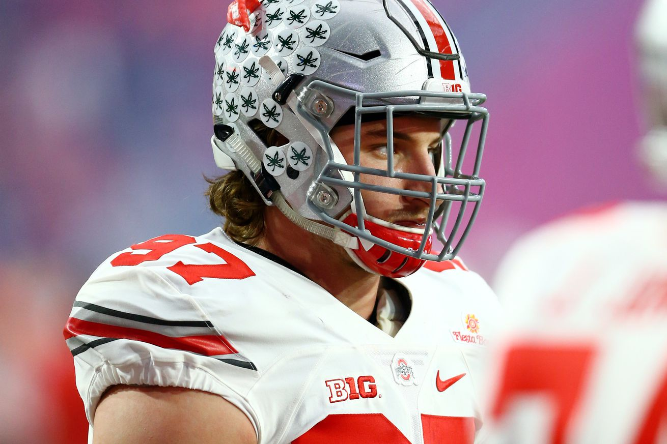 Joey Bosa and the Baltimore Ravens are a clear match - Baltimore ...