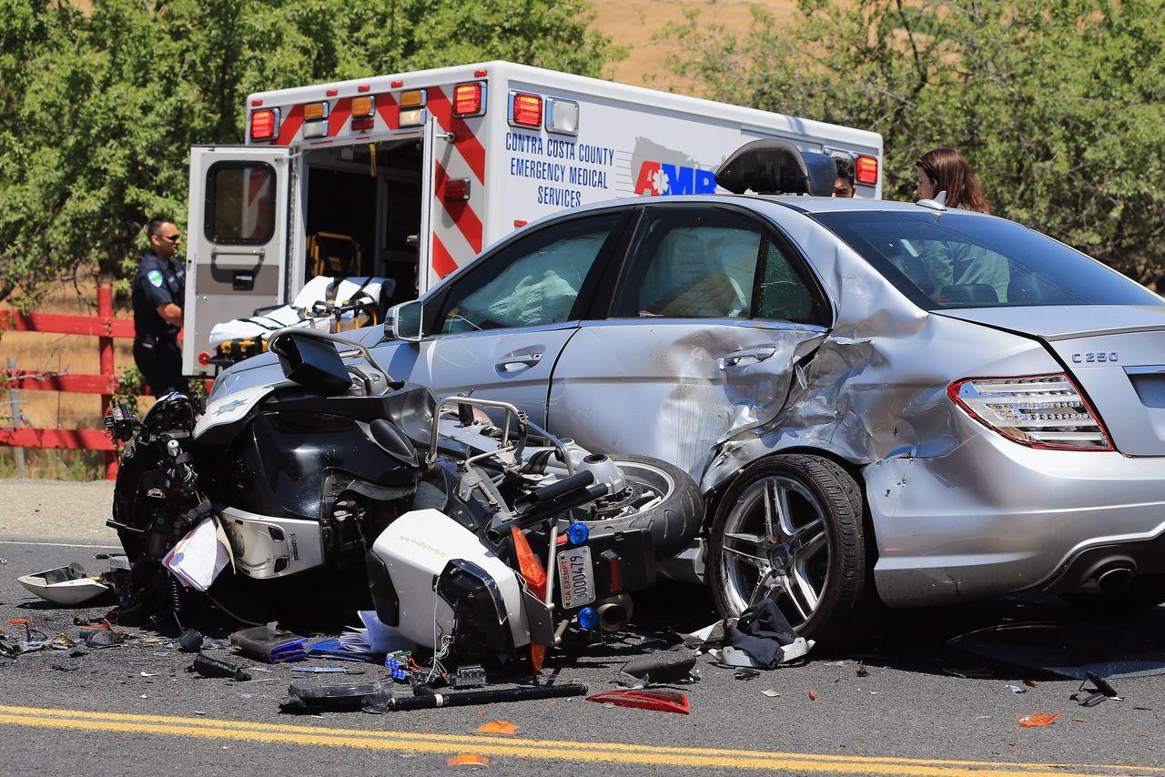 USA traffic deaths increase sharply in 2015