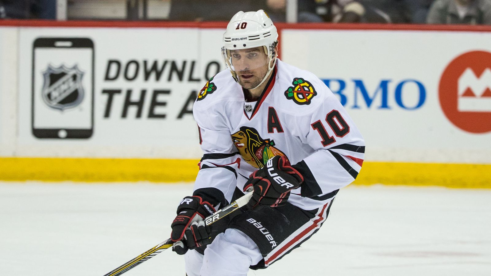 Blackhawks trade options