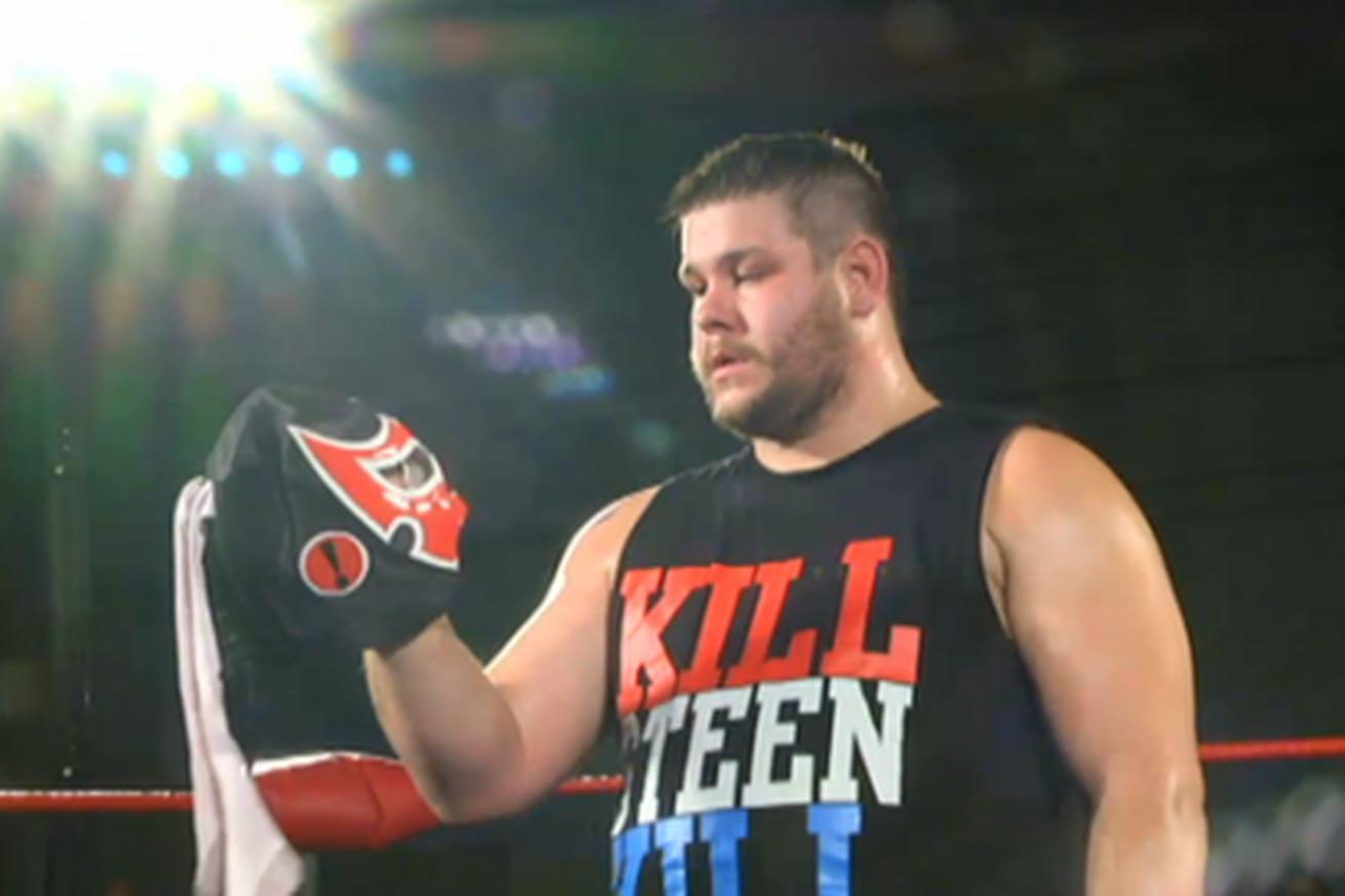 Eric Bischoff High On Ex-WWE Star   SportsTwo