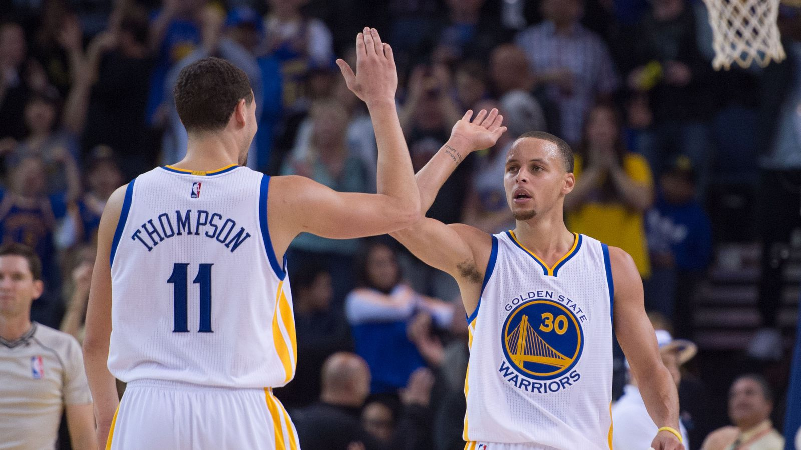 NBA All-Star Game 2015 roster: Stephen Curry, James Harden ...