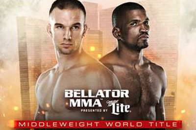 community news, Bellator 144 Halsey vs Carvalho results: Live streaming play by play updates TONIGHT on Spike TV