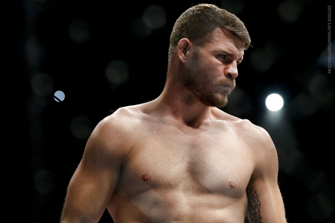 community news, Manager: Michael Bisping intrigued by Nick Diaz fight, but wants title shot