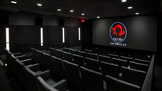 Konami confirms closure of Kojima Productions Los Angeles studio
