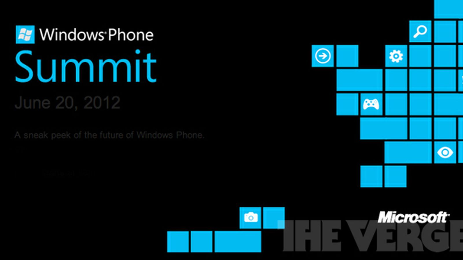 Microsoft promises a 'sneak peek' at the future of Windows ...