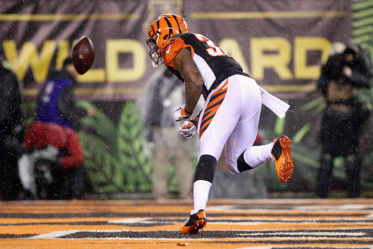 CARD WEEKEND: Undisciplined Bengals lose to Steelers