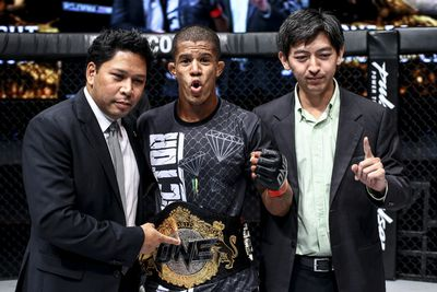 community news, Adriano Martins vs. Kairat Akhmetov title fight co headlines ONE Championship's return to China