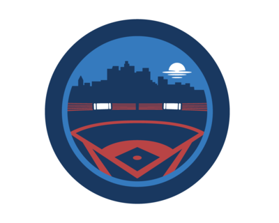 Los Angeles Dodgers blog logo
