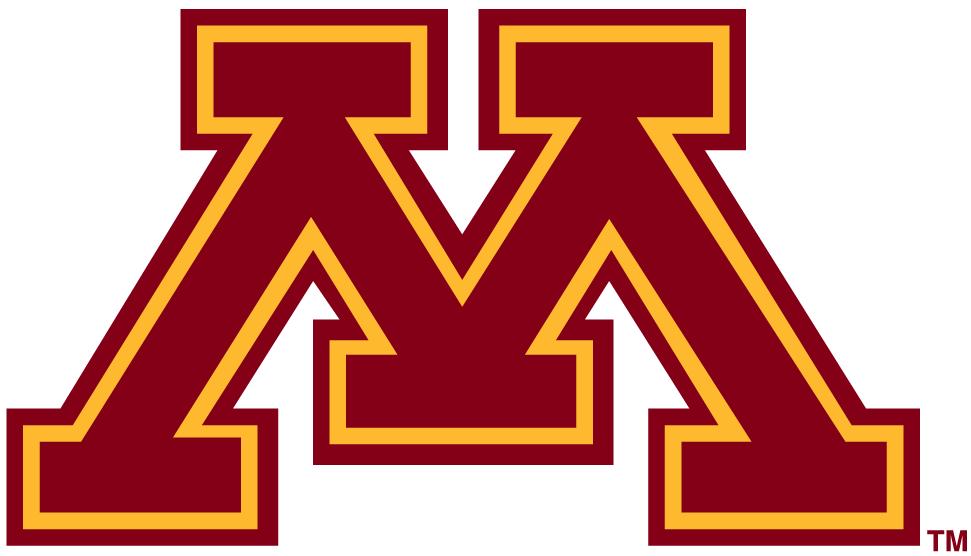 Minnesota Golden Gophers logo