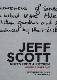 Notes From a Kitchen 3