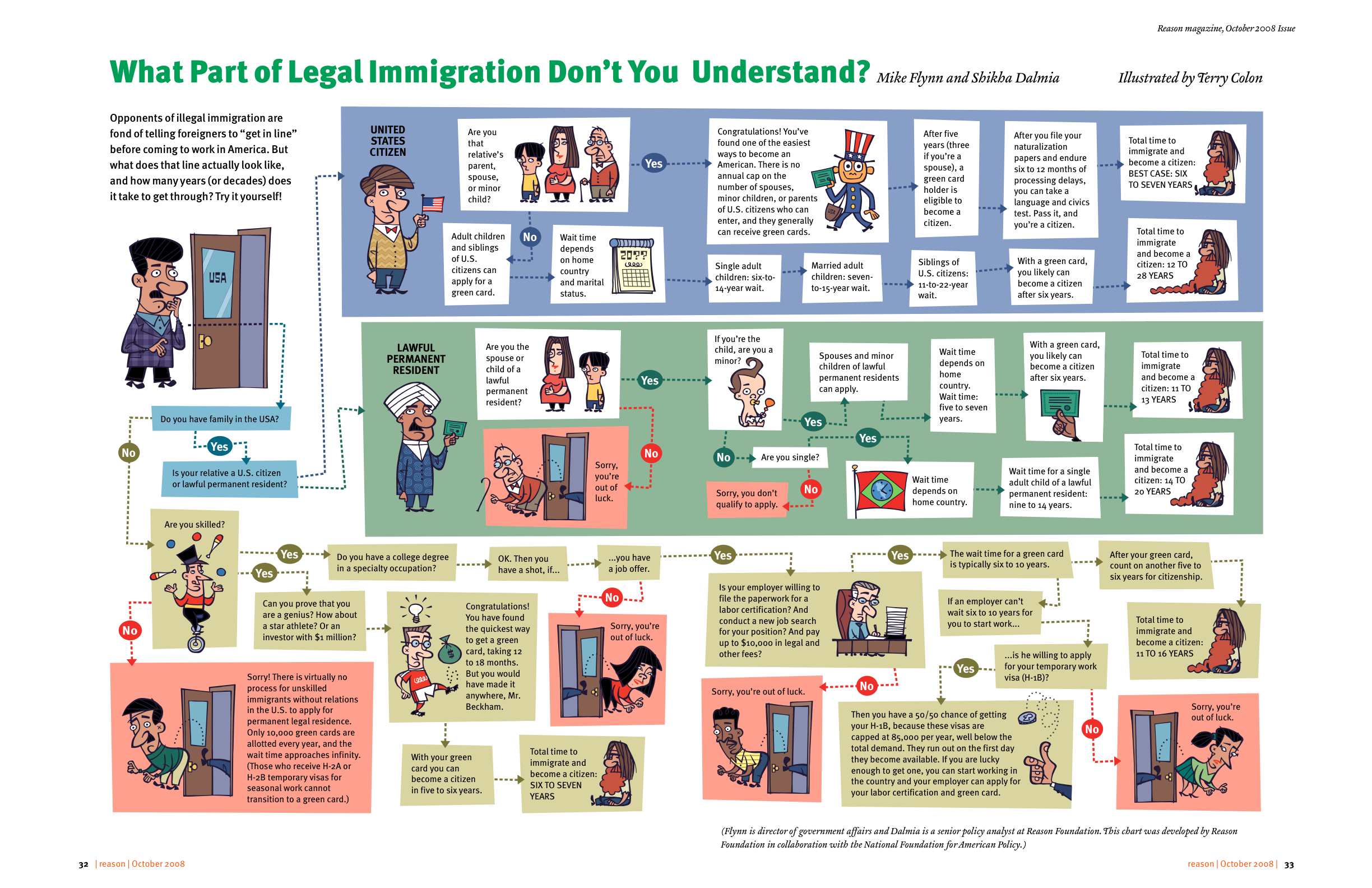 37 maps that explain how America is a nation of immigrants - MAPA ...