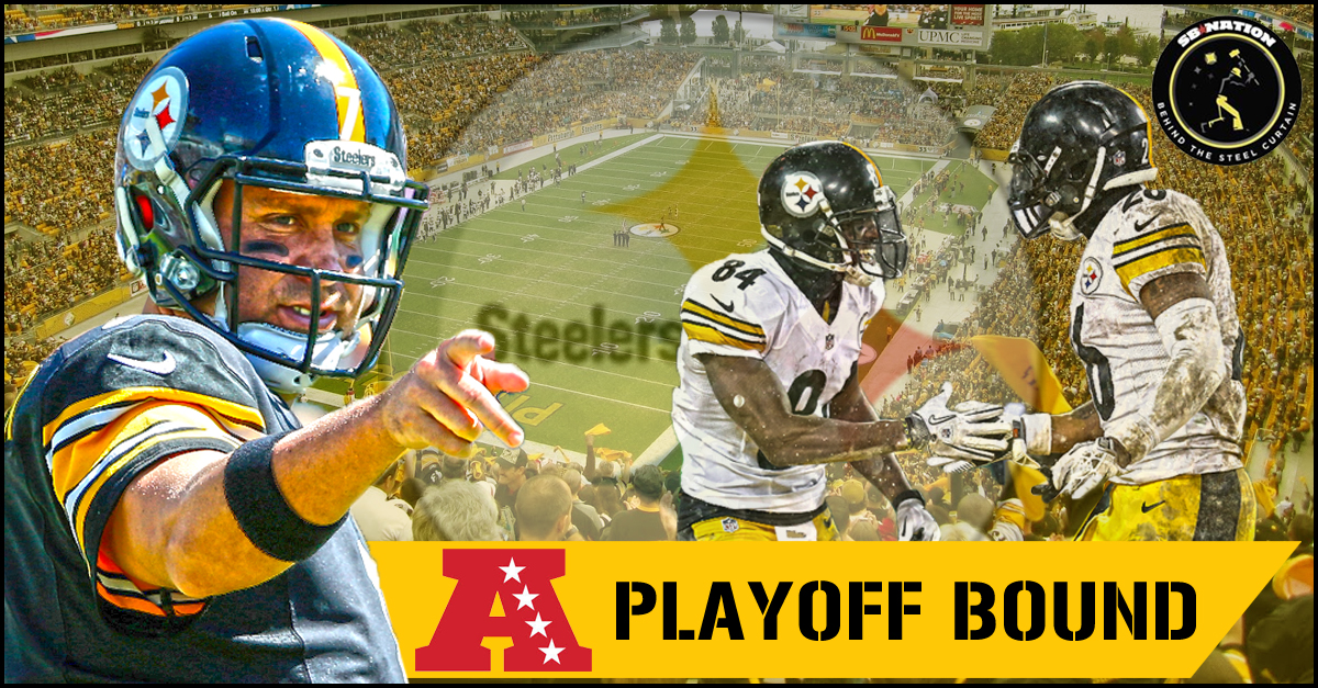 Chiefs vs. Steelers final score: Pittsburgh is back in the ...