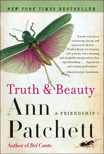 Truth and Beauty: A Friendship