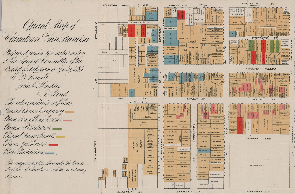 Maps That Explain How America Is A Nation Of Immigrants MAPA - European immigration to america us map 1885