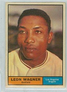Leon Wagner 1961