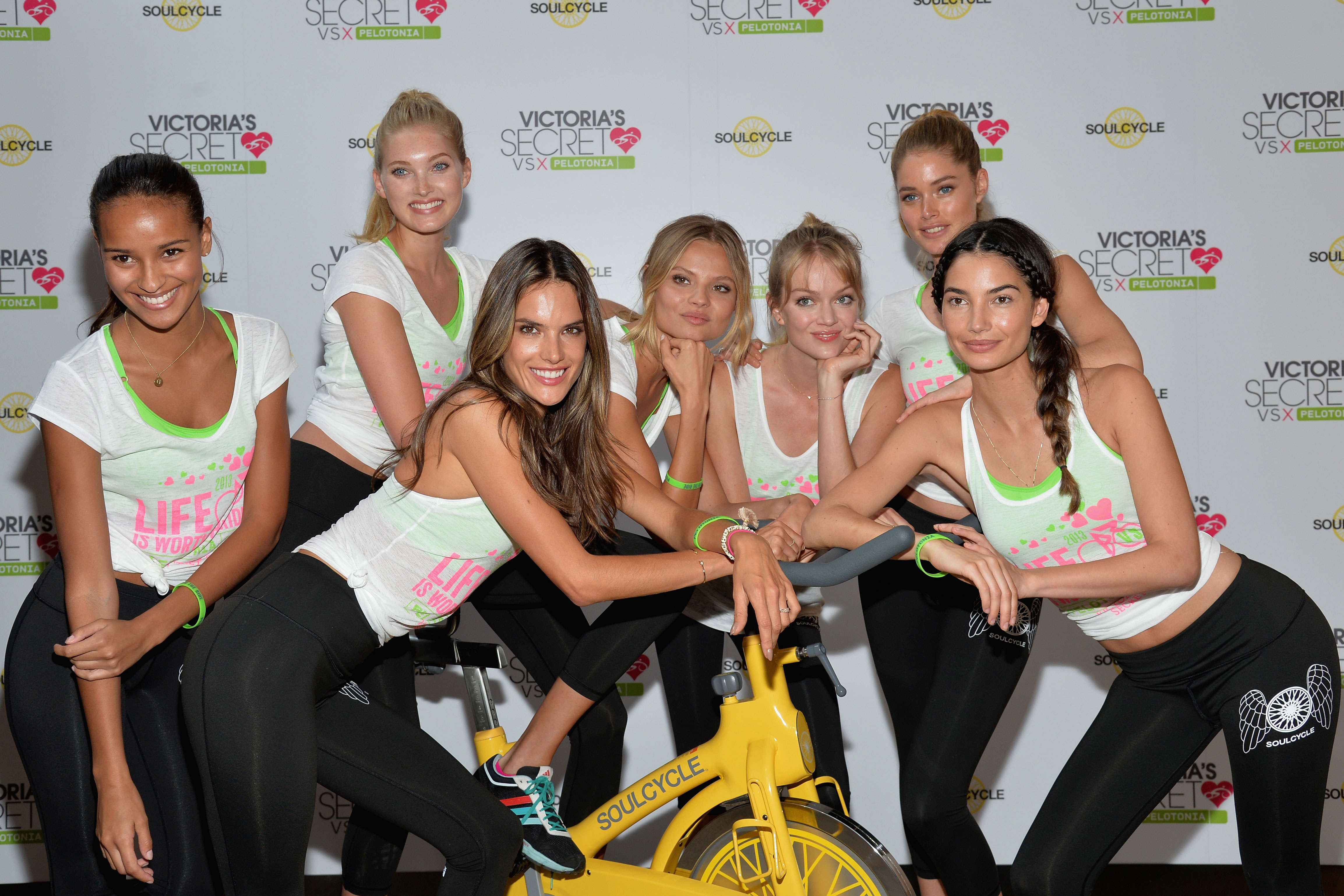 Spin Class Invasion: Here Come the BroCyclers - Racked